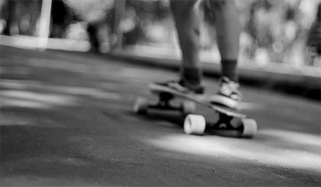 longboard videos