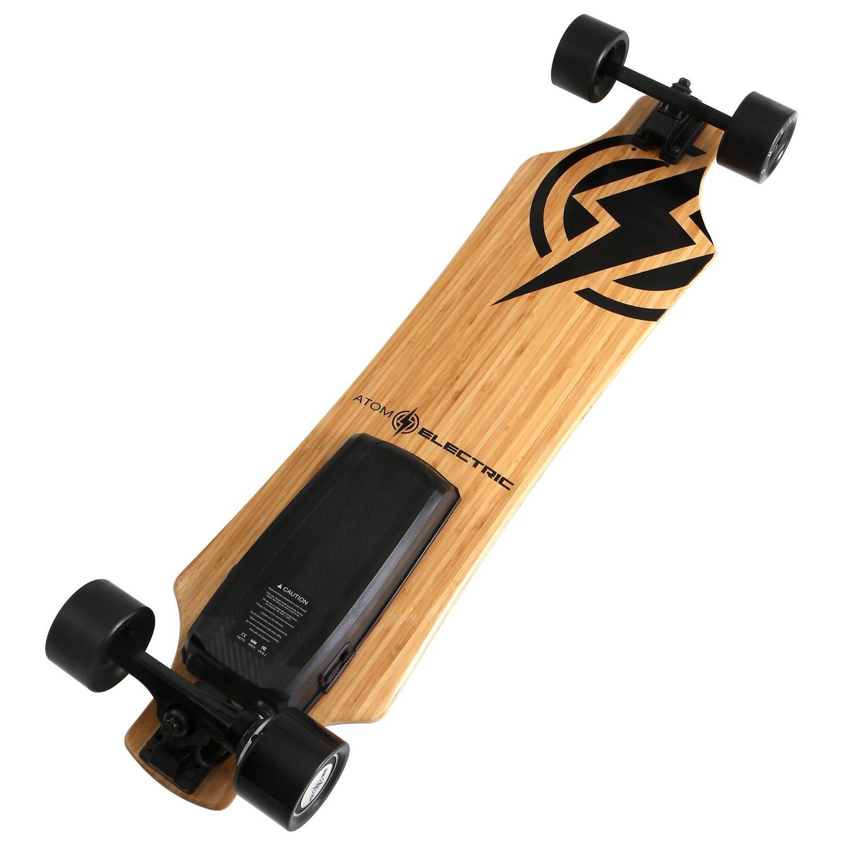 Elektrilised longboardid