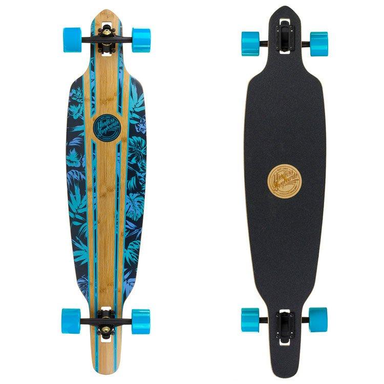 Mindless longboardid