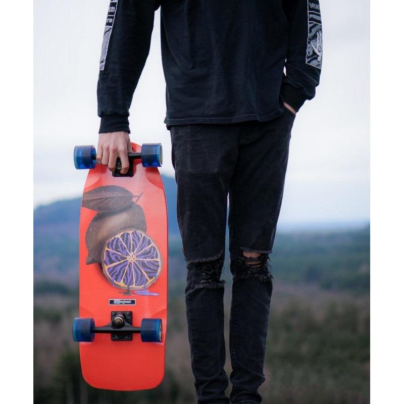 DB Longboardid