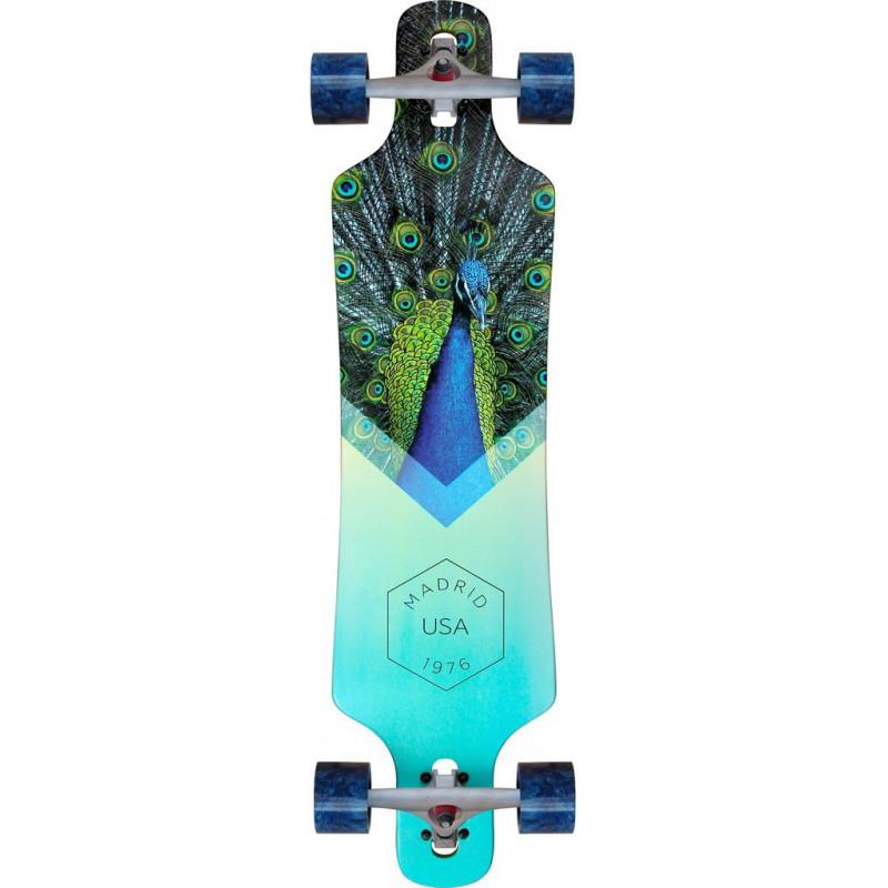 Longboardide komplektid