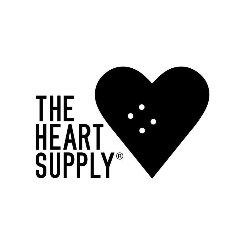 heart supply logo