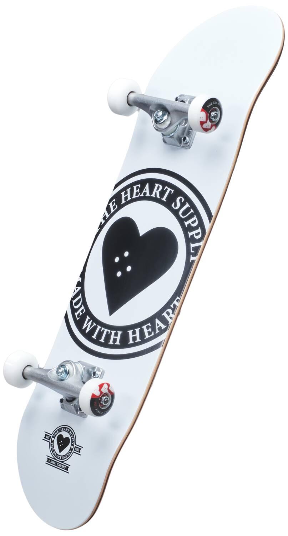 heart supply rula