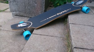 Longboardid Eesti 9