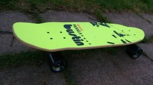 Longboardid Eesti 10