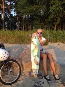 Longboardid Eesti 15