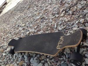 Longboardid Eesti 12
